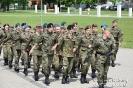 Ceremoniał Wojskowy RP-8