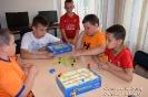 II Turniej gier planszowych - 2.06.2016