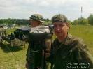 Rozpoznanie wojskowe - Hrubieszów 2016-2
