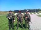 Rozpoznanie wojskowe - Hrubieszów 2016-5