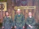 Szkolenie inżynieryjno - saperskie Kazuń Nowy 2016