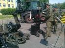 Szkolenie inżynieryjno saperskie - Kazuń Nowy 2016-5