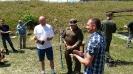 Zawody strzeleckie z broni partyzanckiej 20147-10
