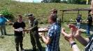 Zawody strzeleckie z broni partyzanckiej 20147-4