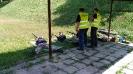 Zawody strzeleckie z broni partyzanckiej 20147-5