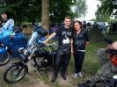 Motocyklowy weekend w  Ostrowie Lubelskim