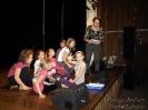 Zajęcia teatralne grudzień 2014