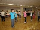 Taniec współczesny - styczeń 2015
